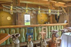 Alm-Hüttenverleih, mobile Partyhütte für Ihren Event