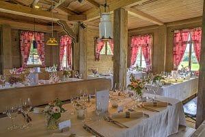 Alm-Hüttenverleih, Amhütte für Ihre Hochzeit